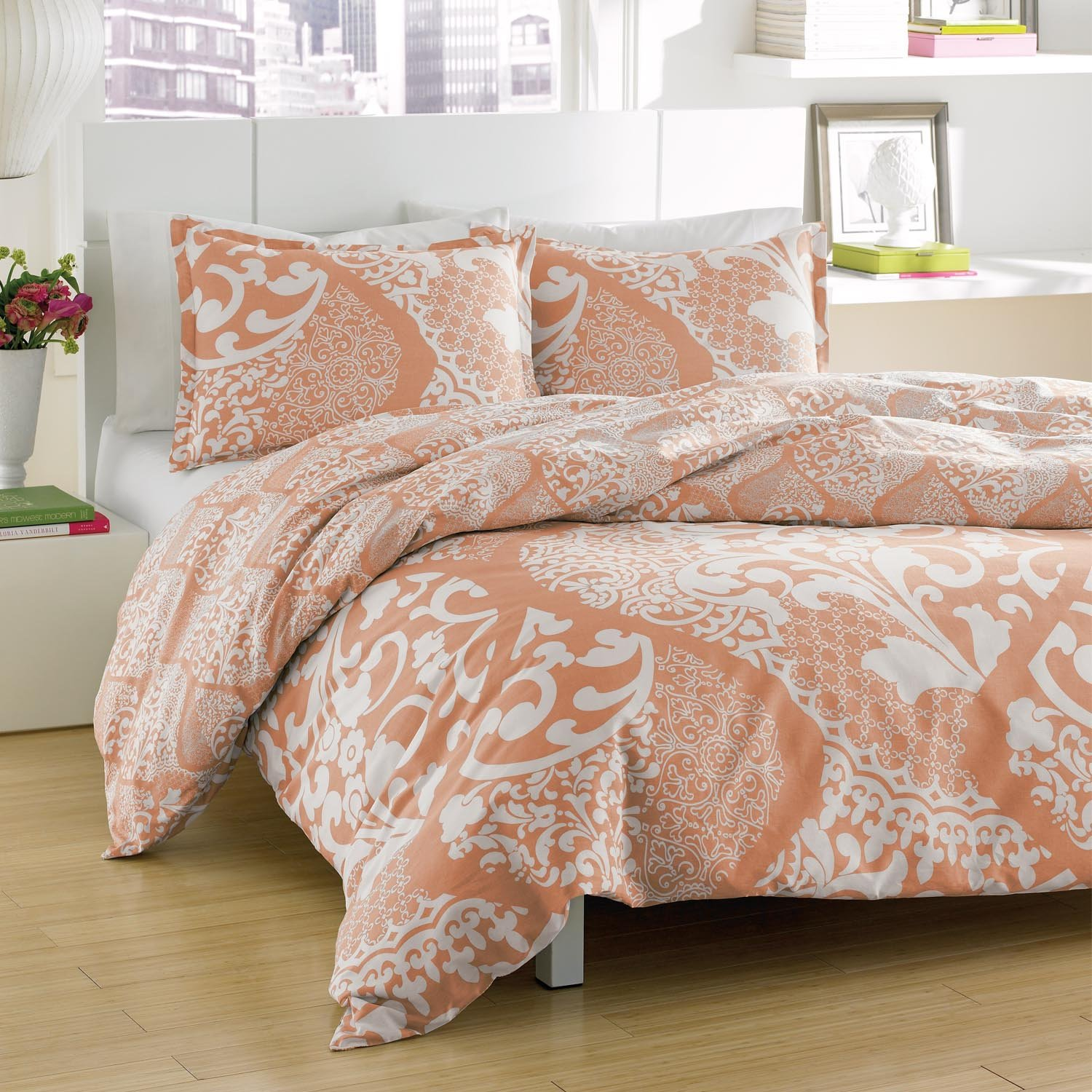 City Scene Bedding Sets Ease Bedding With Style