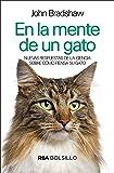 En la mente de un gato (bolsillo) (NO FICCION)