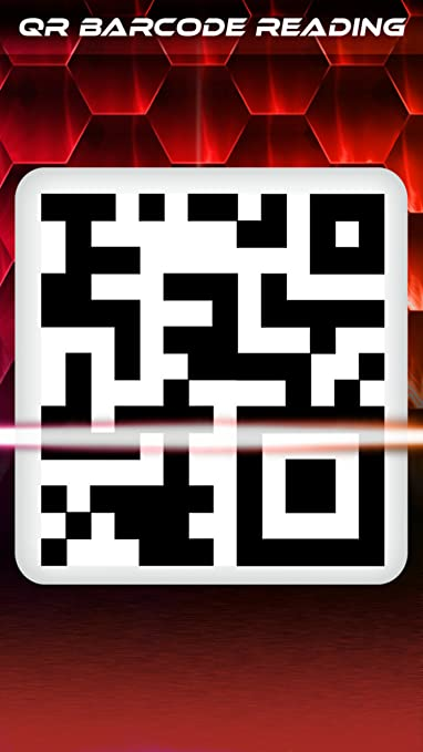 Amazon com: QR Barcode Reading: Appstore for Android