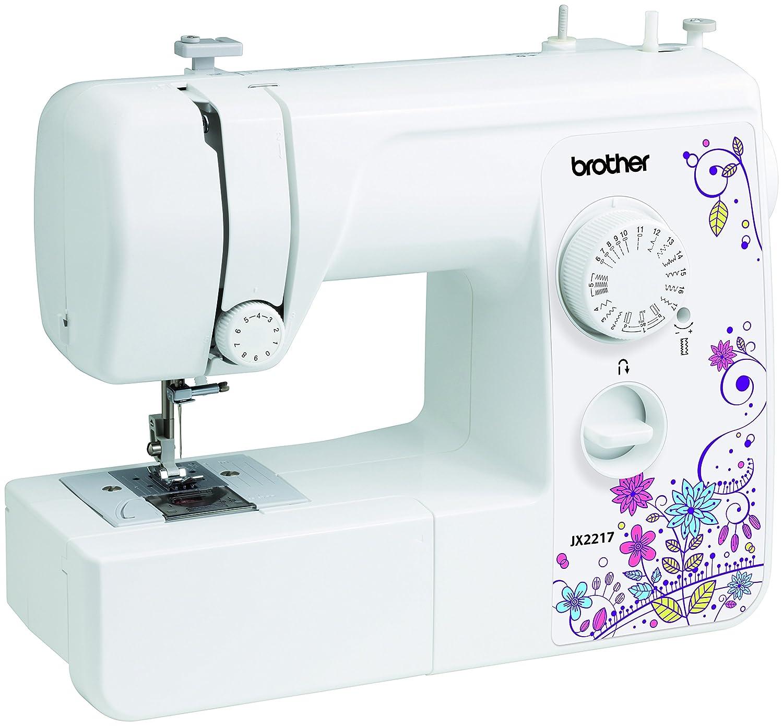Brother lightweight and full size sewing machine amazonca for Wohnzimmerschrank mit bettfunktion