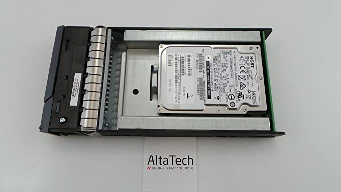 "NetAPP X90-412B-R6 600GB 15K 6Gbps 2.5/"" SAS HARD DRIVE 0B31722"