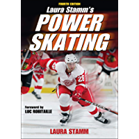 Laura Stamm's Power Skating