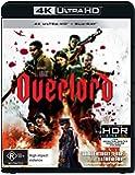 Overlord (2018) (4K UHD/Blu-ray)