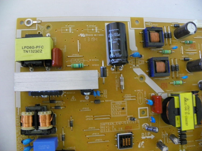 Vizio E470i-A0 Power Board 0500-0614-0270 PSLF141401M