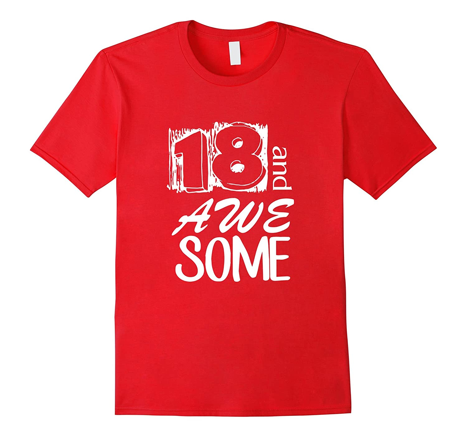18th Birthday Gift For Boys Girls Men  Women-TH
