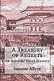A Treasury of Regrets (Aristide Ravel Mysteries Book 4)