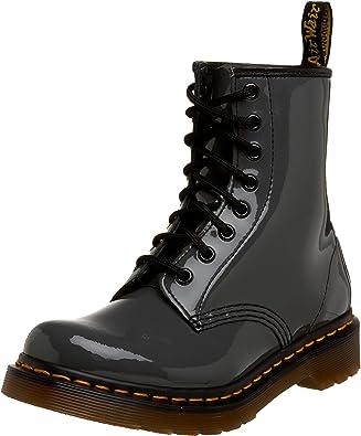 Dr. Martens 1460 Patent W boots black