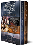 Stonefire Dragons Collection: Volume Three (Books #7-8)