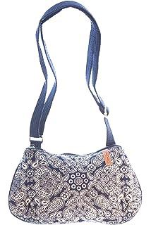 06c38fba3 Donna Sharp Crossbody Shoulder Bag for Women Girls Quilted Anne Ladies Purse