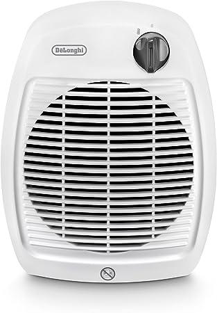Opinión sobre De'Longhi calefactor rápido, HVA 1120, 2000 W