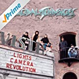 Lights...Camera...Revolution [Explicit]
