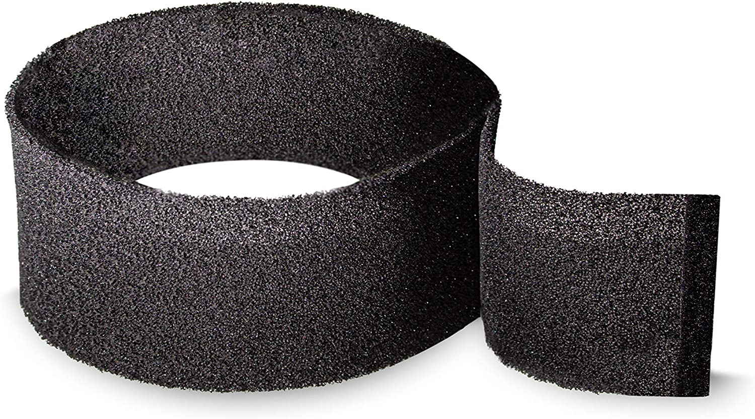 LifeSupplyUSA 3-Pack Carbon Filter Replacement Layers Compatible with TruSens AFCZ1000-01 fits TruSens Z-1000 Small Air Purifier