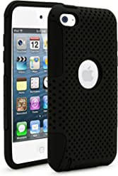 Snap-On Protector Hard Case for Apple iPod Touch 4th Generation / 4th Gen -