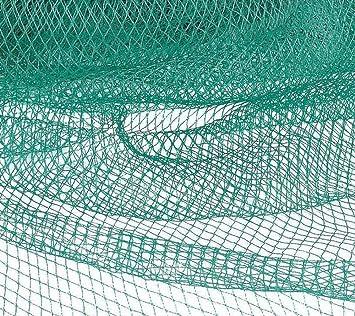 Remarquable Filet de protection contre les oiseaux Vert, Grand - Tablettes, 4 ZI-08