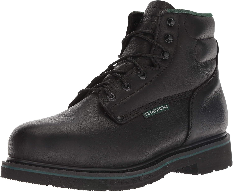 B000AKX3Z4 Florsheim Work Men's FE675 Steel-Toed Work Boot 81F09m-XoiL