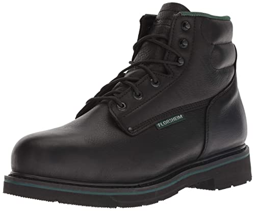 a629e85209c Florsheim Work Men's FE675 Steel-Toed Work Boot: Amazon.ca: Shoes ...