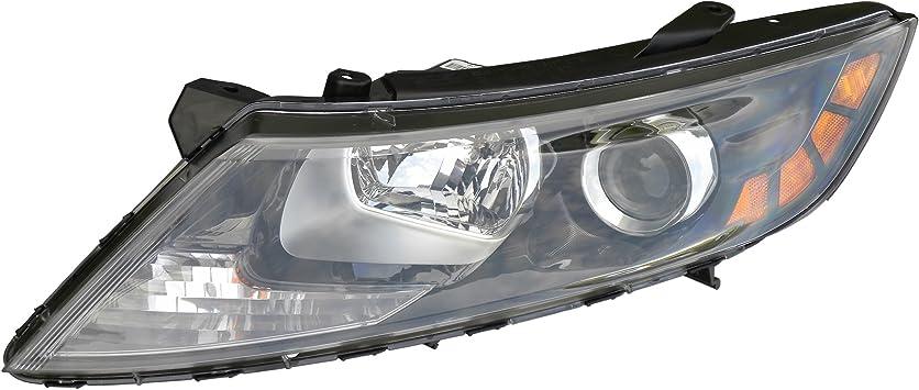 Genuine OEM 2011-2013 Kia Sorento Left Head Lamp Light Headlight Headlamp