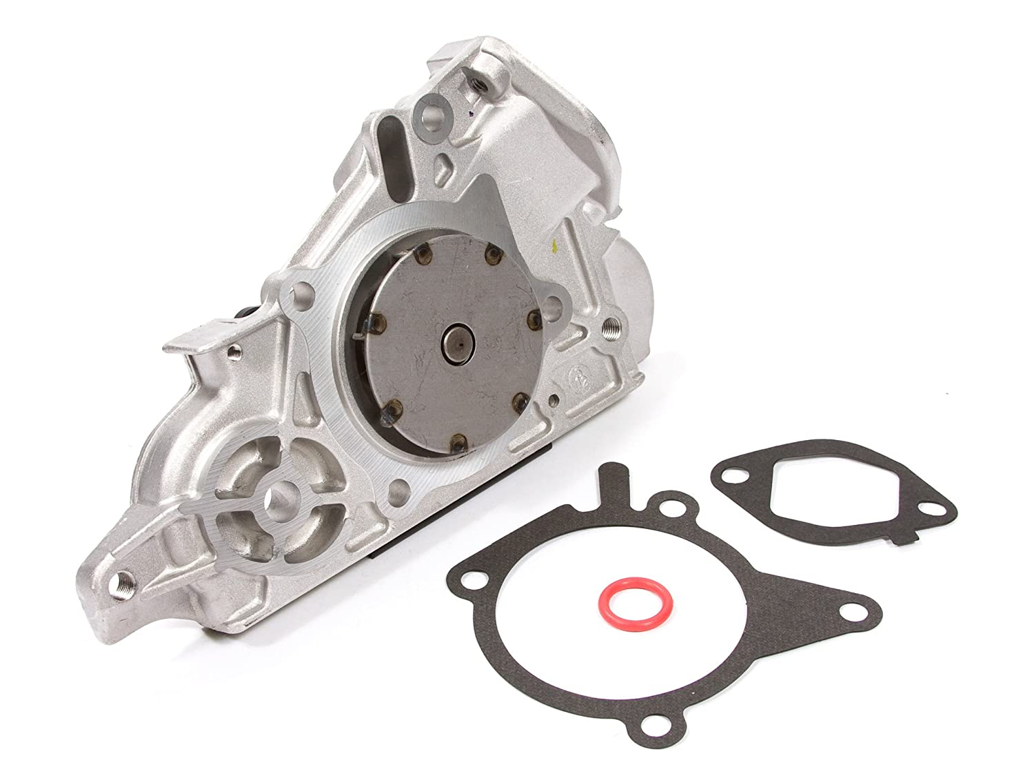 Evergreen TBK179WPT2 Fits 94-05 Mazda Miata MX-3 Protege Kia Sephia 1.6 1.8 DOHC 16V B6 BP Timing Belt Water Pump Kit