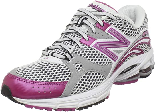 Wr870 Stability Running Shoe