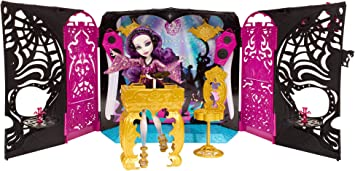 Monster High - Fiesta monstruosa, Pack de muñeca con ... - Amazon.es