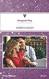 Hidden Legacy (Everlasting Love Book 5)