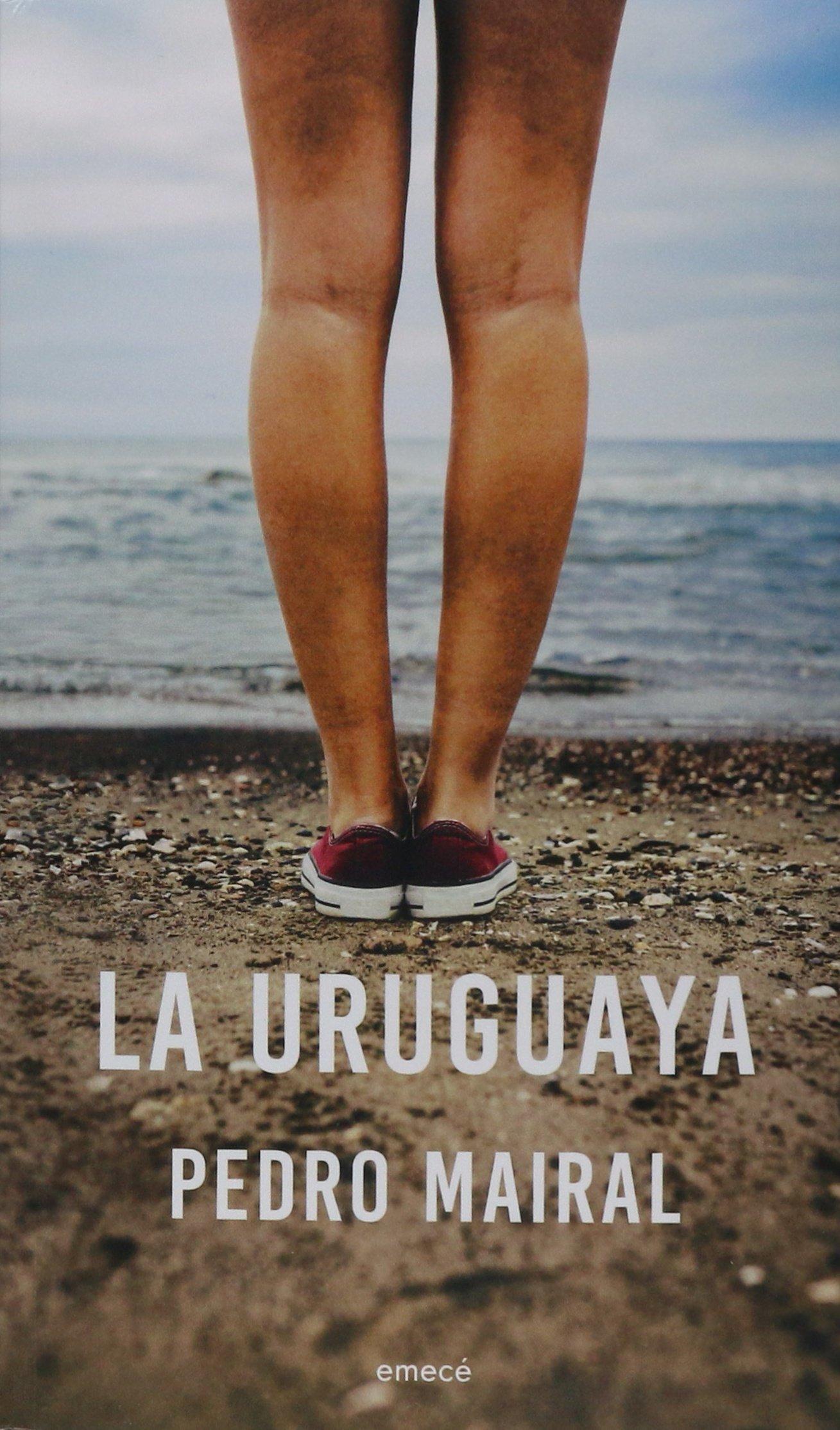 La uruguaya ePub fb2 book