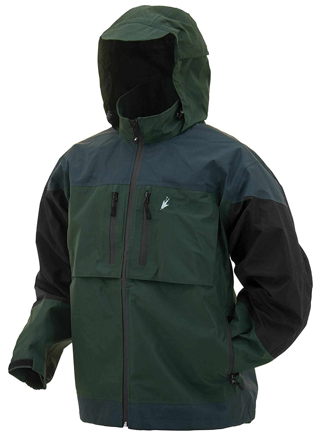 Frogg Toggs Toadz Anura Jacket 404323-Parent