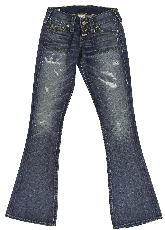 True religion Mujer Jeans Flare Leg Morgan Flare Vintage ...