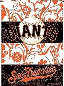 "Rico Industries Giants - Sf Garden Flag 13"" X 18"""