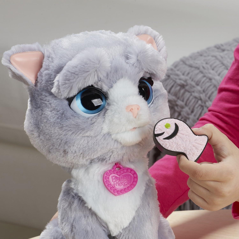 Furreal friends baby snow leopard flurry review robotic dog toys - Furreal Friends Baby Snow Leopard Flurry Review Robotic Dog Toys 34