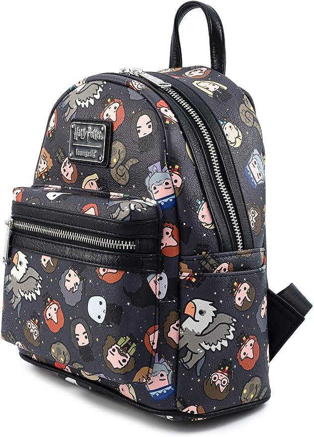 Disneyland bag Travel bag Magic disney bag vinyl bag Large bag Harry Potter bag Deathly Hallows