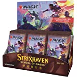 Box Equivalent MTG 6 JUMPSTART 24 packs 4 Booster Pack Sealed containers