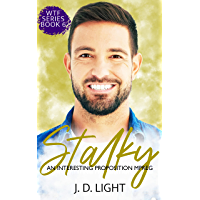 Stalky: An Interesting Proposition MPreg (WTF Book 6)