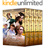 Montana Mail Order Brides: A Historical Mail Order Bride Series