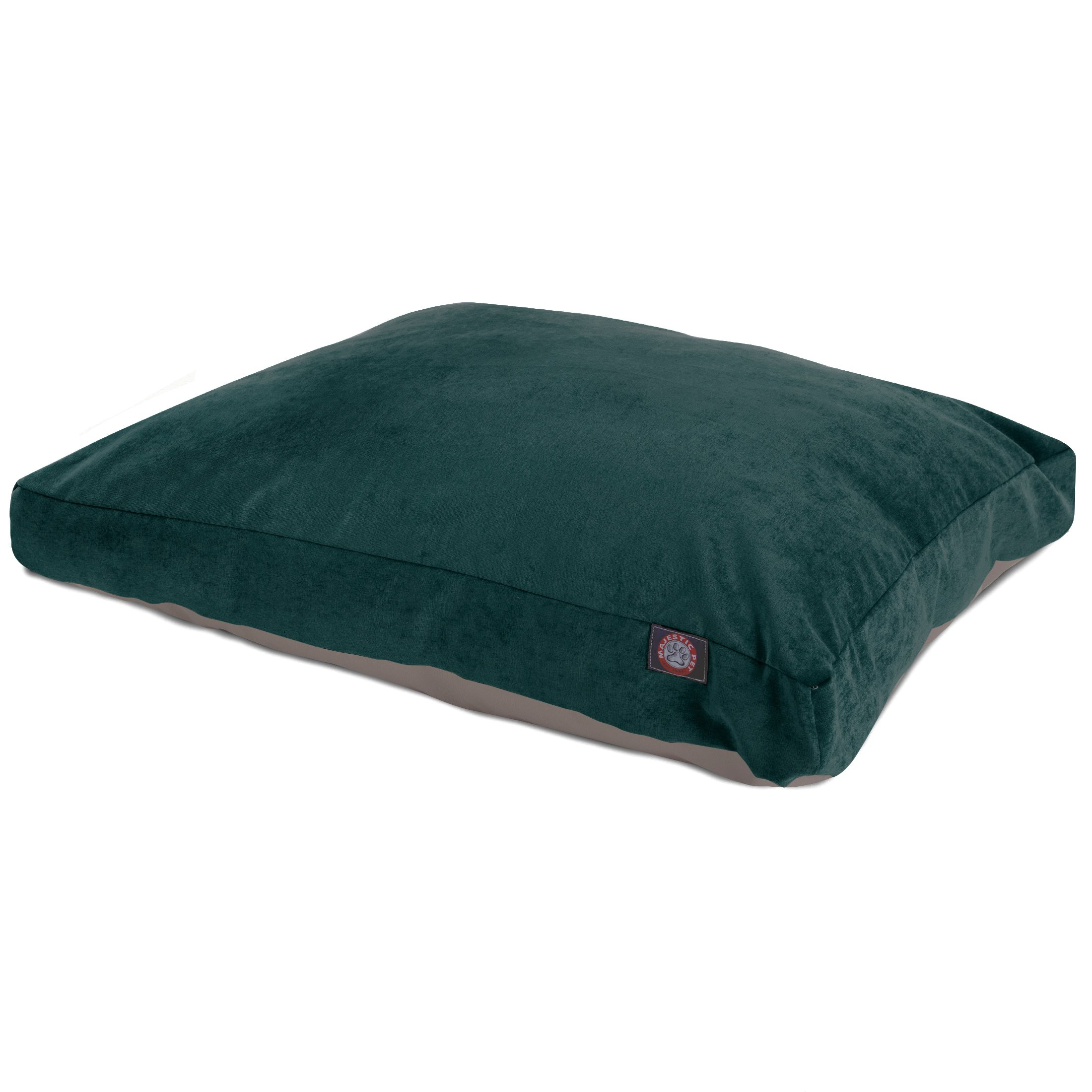 Marine Villa Collection Large Rectangle Pet Dog Bed