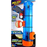 Little Gifts Nerf Dog Tennis Ball Blaster, 2.5-Inch, 40 cm, Translucent