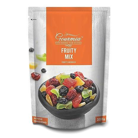 Gourmia Fruity Mix, 200g