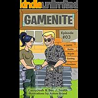GameNite Episode #03: A LitFPS Battle Royale Gaming Adventure