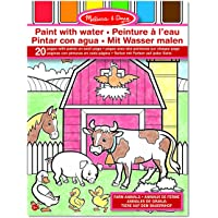 Melissa & Doug Craft Kit Farm Animals