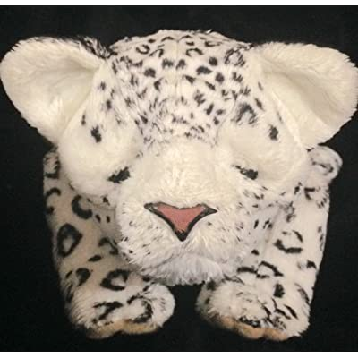 Furreal Friends Newborn Baby Cubs Snow Leopard: Toys & Games
