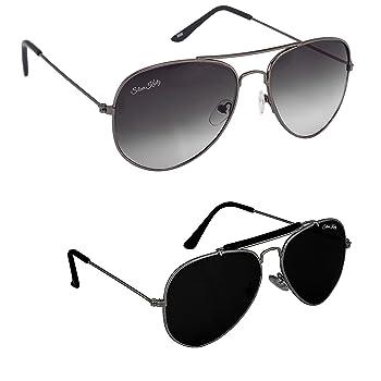 Kartz Premium Look Exclusive Sunglasses Combo Collection