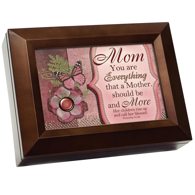激安通販 Mom Inspirational Cottage Garden Box Digital Music B0090R5MJ8 Box Digital Plays Everlasting God B0090R5MJ8, ブランディング:8c4ad6a0 --- arcego.dominiotemporario.com