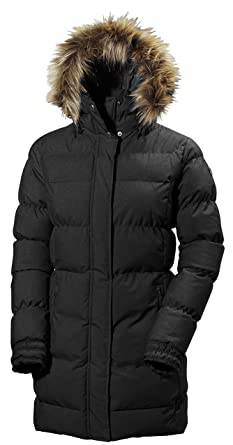 bde051d298 Helly Hansen Women's W Blume Puffy Parka: Amazon.co.uk: Clothing