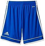 adidas Youth Soccer Squadra 17 Shorts, Bold