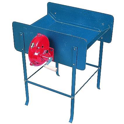 Forgia Fucina A Mano Da Fabbro Cm 40x25 Con Ventilatore 080654