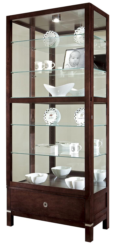Howard Miller Williamson Curio Cabinet