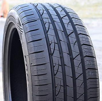 Fortune Viento FSR702 All-Season High Performance Radial Tire-215/45R18 215/45ZR18 215/45/18 215/45-18 93Y Load Range XL 4-Ply BSW Black Side Wall