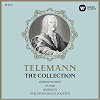 Various Artists - Telemann - The Collection