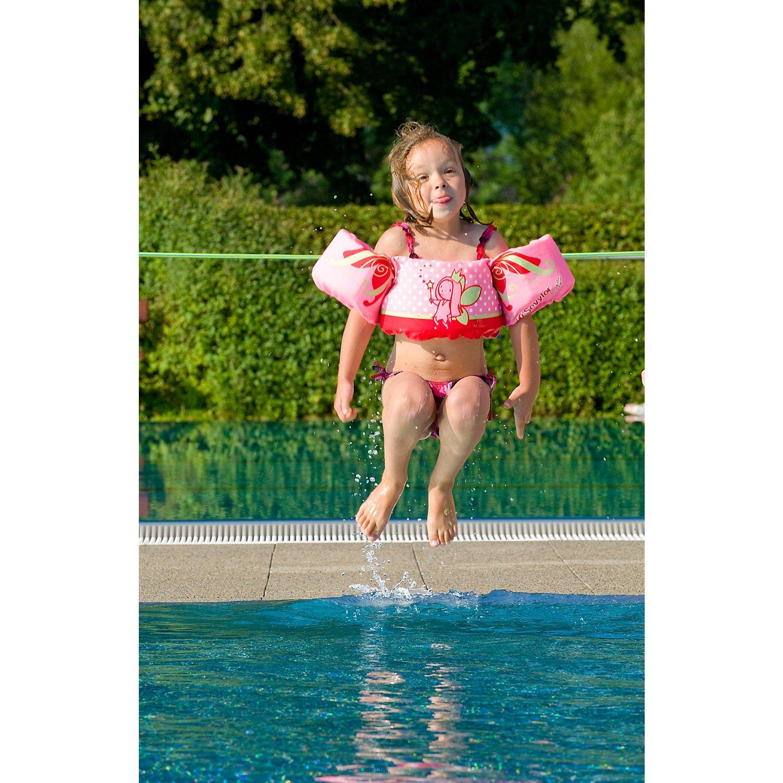 Sevylor Puddle Jumper, Manguitos bebé para Aprender a Nadar, Chaleco Salvavidas el complemento Ideal para niños de 2 a 5 años, de 15 a 30 kg de Peso: ...