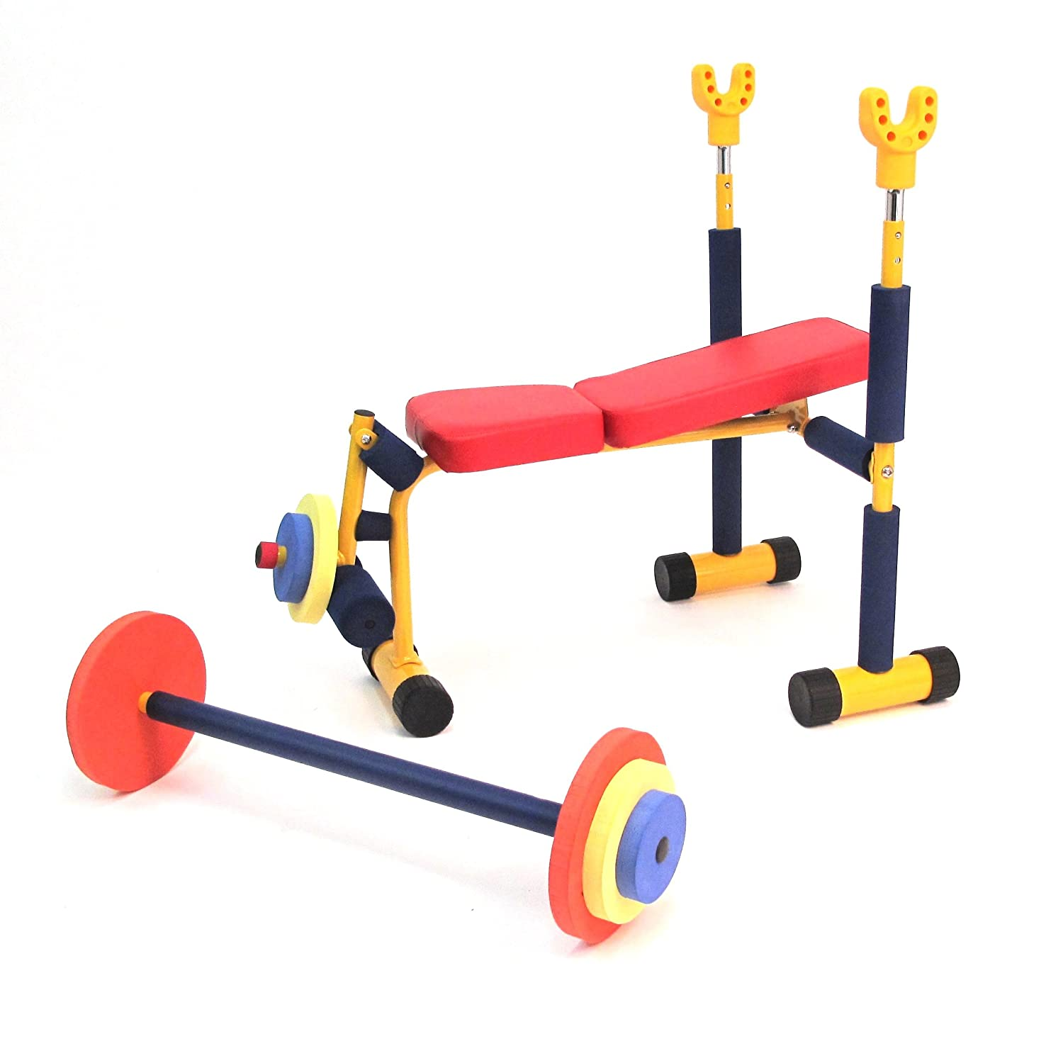 Amazon Redmon Fun and Fitness Exercise Equipment for Kids